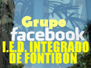 Grpo Facebook del colegio Integrado